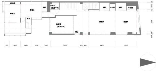 高橋園(図面)